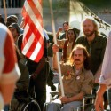 'Born on the Fourth of July' Directed by Oliver Stone