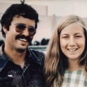 Bill Harris and Emily Harris 1973