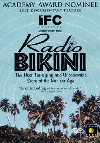Radio Bikini Poster