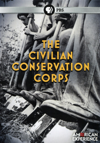The Civilian Conservation Corps