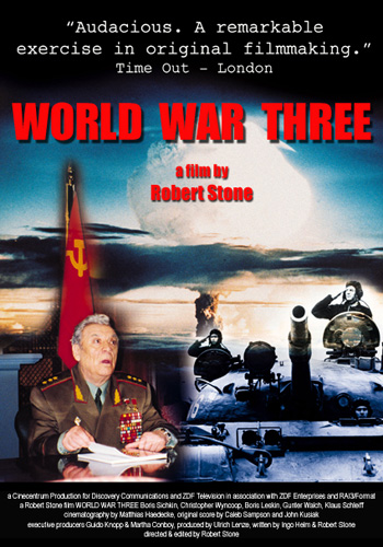 Film Robert Stone Productions
