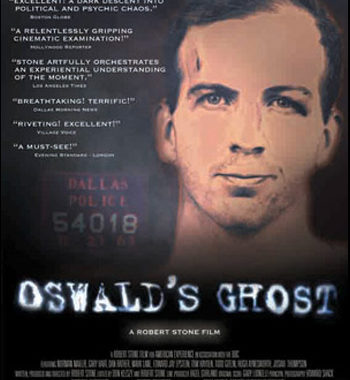 Oswalds Ghost